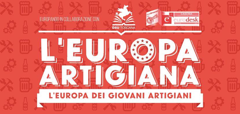 Europa Artigiana - La Staffetta