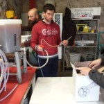 Corso produzione casalinga birra artigianale metodo All Grain