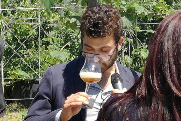 Degustazione birra Bio Euka